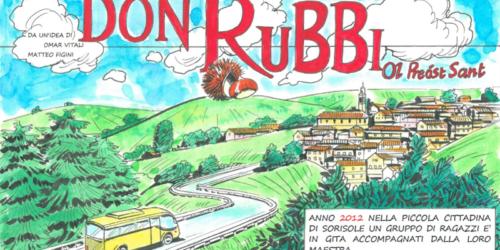 Fumetto don Rubbi